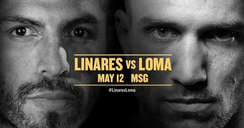 Украинский боксер Ломаченко пойдет за «скальпом» венесуэльца