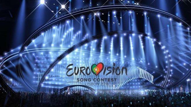 Одессит пробился в финал Евровидения (ФОТО, ВИДЕО)