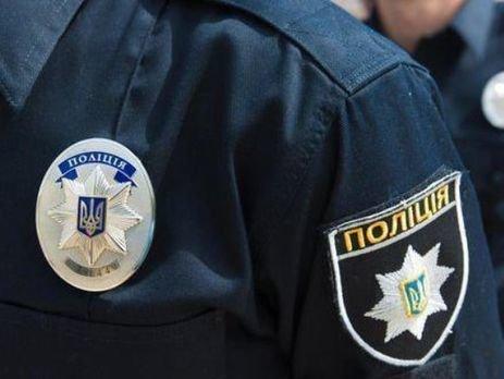 В Одессе задержали представителей преступной группировки (ФОТО)