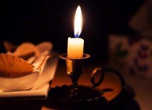 Завтра в Одессе отключат свет