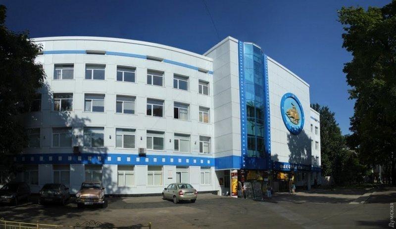 Не юбилей, но дата: Одесской киностудии – 99 лет