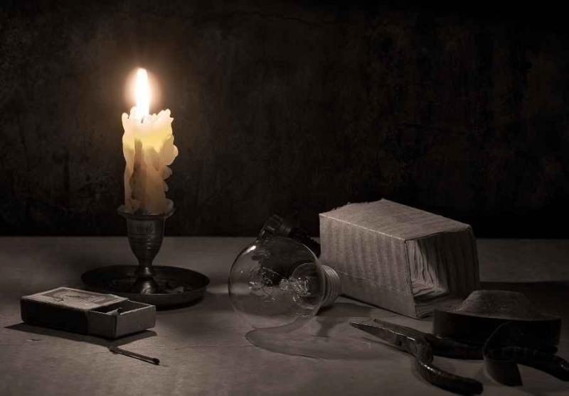 Кто завтра останется без света?