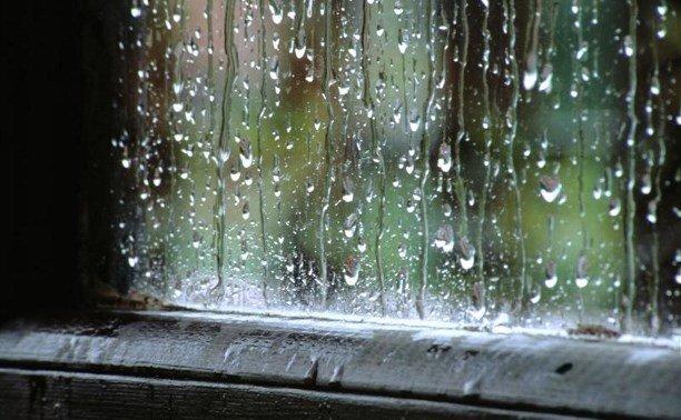 Погода. Завтра в Одессе будет дождить, но недолго