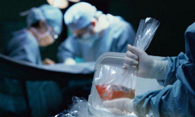 Верховная рада приняла Закон о трансплантации