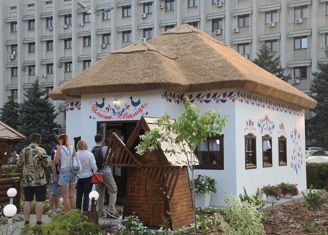 Итоги дня. Подписание меморандума, победа одесских каратистов и возможный снос «хаты бракосочетаний»