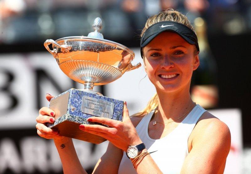 Одесская теннисистка — сильнейшая в мире (ФОТО)