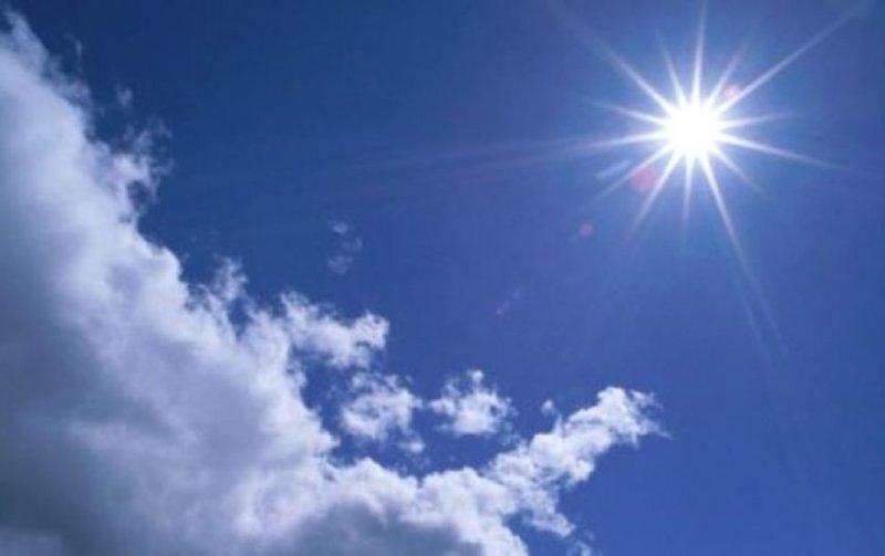 Погода. Завтра в Одессе будет теплее, чем сегодня