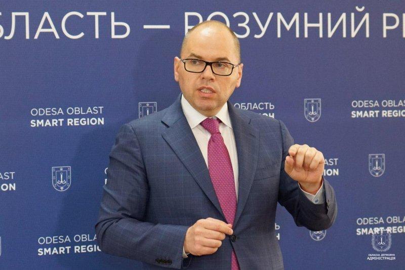 В Одесской ОГА обещают оборудовать все школы области классами для углубленного изучения естественных и математических дисциплин