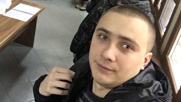 Сергей Стерненко и еще двое одесских активистов метят в Совет общественного контроля при НАБУ