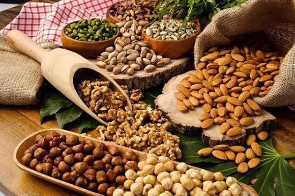 Можно ли мясо заменить орехами?