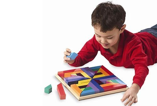 Ігрові набори – дорослішаємо з інтересом!
