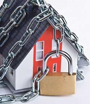 Дом под охраной или что нужно сделать, чтобы жилье стало крепостью…
