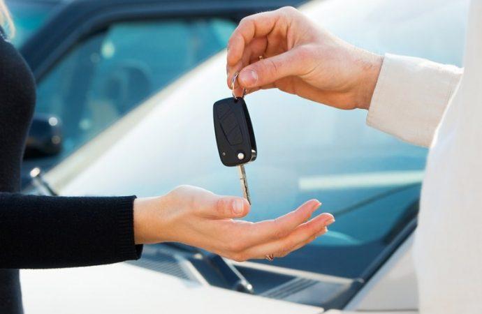 Как взять автомобиль в аренду?
