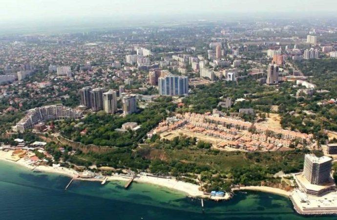 Самые популярные города Украины. Рейтинг сайта Doba.ua