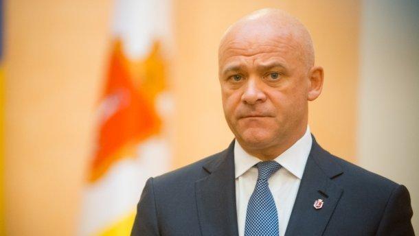 Геннадий Труханов покинул Одессу: его допрашивают