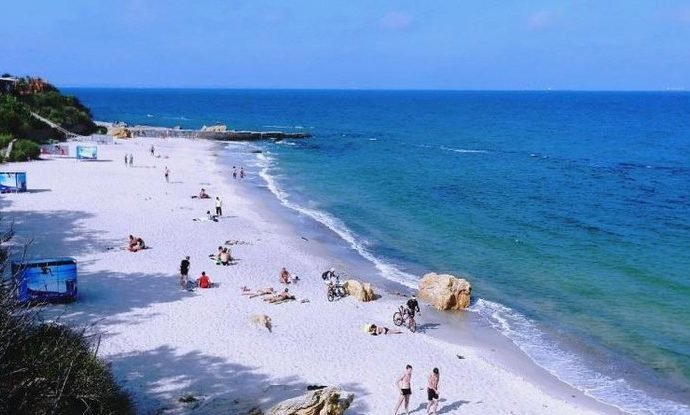 «Вернем себе пляжи!» — одесситы собираются на общегородской флешмоб