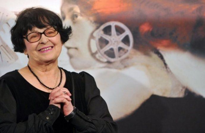 Уход легенды кинематографа: умерла Кира Муратова