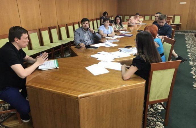 В Одесской области начали разработку стратегии реформирования интернатов
