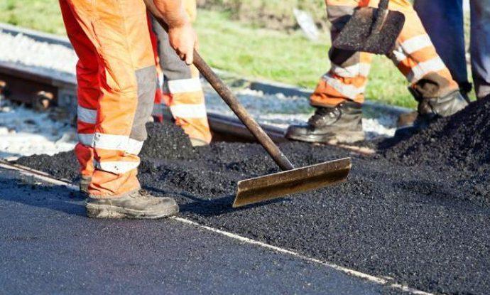 В Одессе планируют ремонтировать дороги три дня подряд
