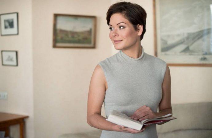 Мария Гайдар решила отказаться от полномочий депутата облсовета