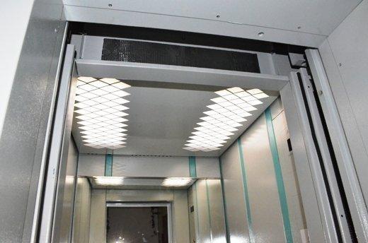 Более полутора сотен лифтов заменили на новые с начала года в Одессе