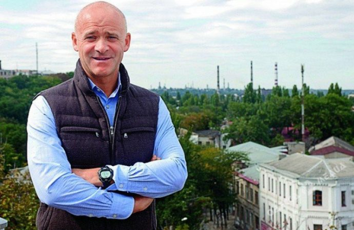 Соломенский районный суд Киева разрешил Геннадию Труханову выезжать за пределы Украины