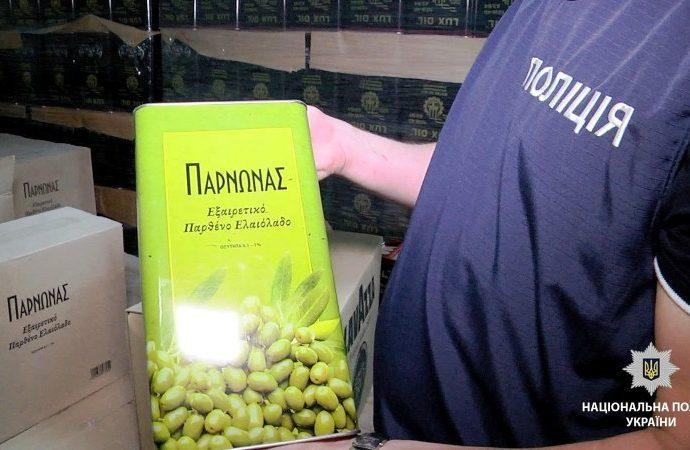 Опасные для здоровья продукты продавали в одесских магазинах