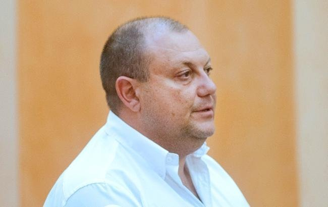 Одесского чиновника, подозреваемого в хищениях городского бюджета, выпустили из-под стражи