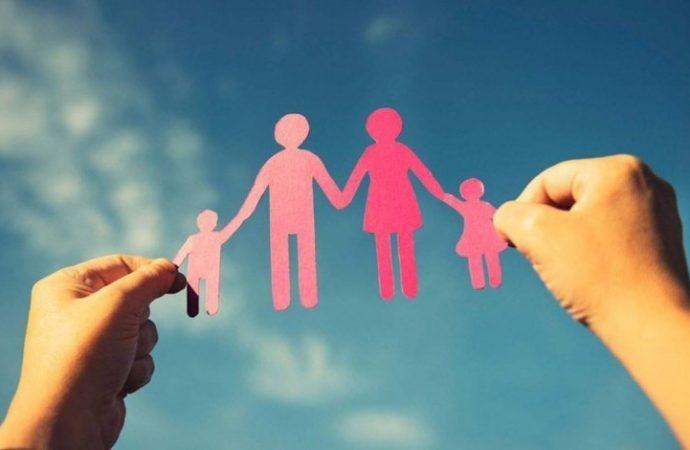 На севере области создадут первый в регионе Центр социальной поддержки семьи