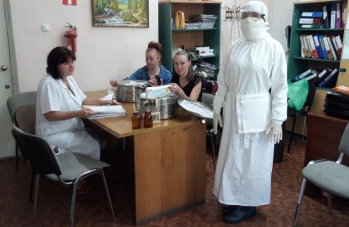 Водоемы Одесской области проверяют на наличие холерного вибриона