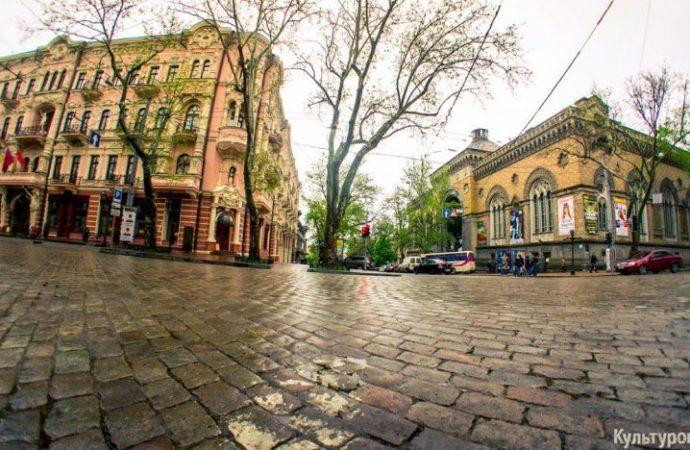 Погода. В Одессе будет жарко и без осадков, а в области пройдет небольшой дождь