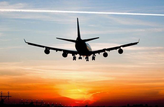 Вылет из Одессы: пока пилоты безуспешно заводили мотор, пассажиры в ужасе плакали