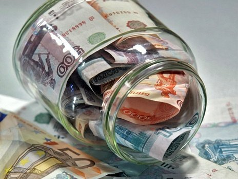 """Кто вернет деньги из банка, который """"лопнул""""?"""