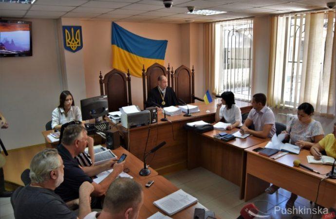 Адвокат Саркисяна просил хотя бы временно выдать обвиняемому вещи и документы