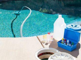 Эффективная очистка воды в бассейне с помощью коагулянтов