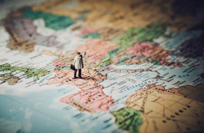 Что нужно знать, отправляясь работать за границу?