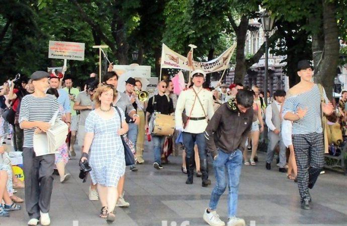 Одесский городовой, три Пушкина и «Мясоедовская улица моя»