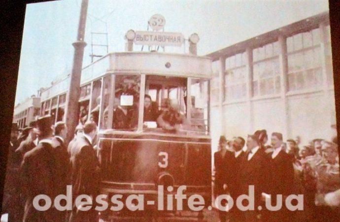Из истории одесского трамвая: от конки и «Ваньки головатого» — в день сегодняшний