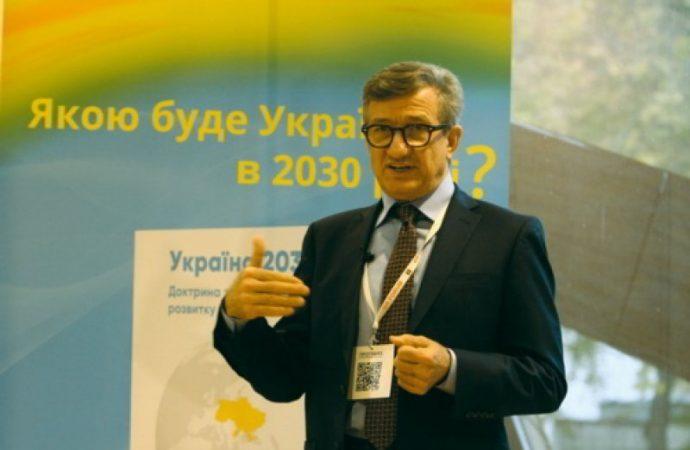 Снижение налогов и 2 млн рабочих мест: нардеп предложил программу развития Украины до 2030 года
