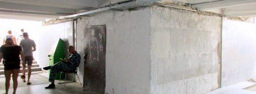 Лохотроны в одесских подземках: где и когда ожидать появления следующих?