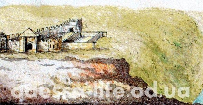 Была ли крепость: Андрей Красножон рассказал, как прошло взятие Хаджибея