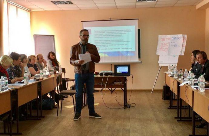 «Глубокое море обмана и суеты»: так воспринимает Украину Сорен Сондерструп