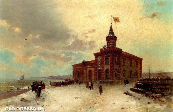 История немецкой колонии: от Люстдорфа — до Черноморки