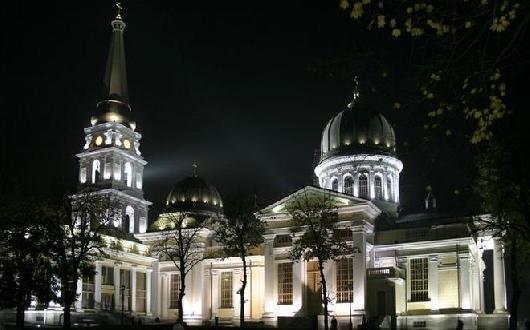 До Крещения Руси: как христианство приходило на земли нынешней Одесчины