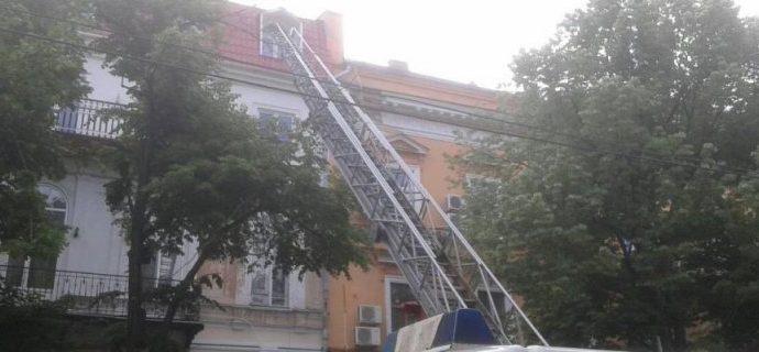 В Одессе проверят все подвалы и чердаки