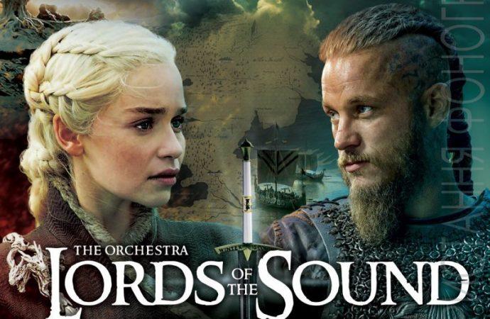 Lords of the Sound: музыка из удивительного мира фэнтези в одесском Оперном