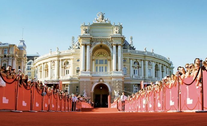Афиша бесплатных событий Одессы с 13 — 15 июля