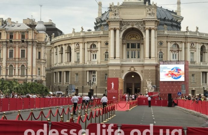 Итоги дня. Новая летняя концертная площадка Одессы и новые тарифы на воду