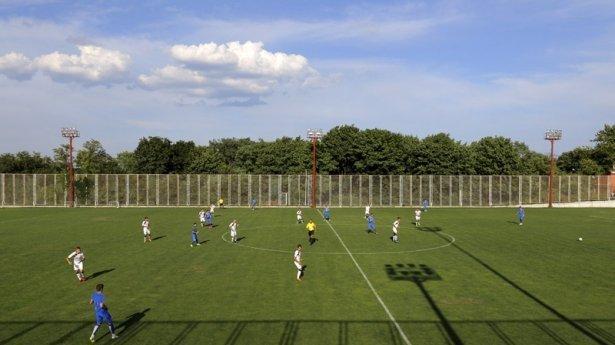 «Черноморец» сыграл вничью с николаевским клубом
