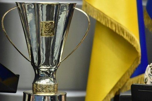 Любителям футбола: завтра можно будет сделать «селфи» с Суперкубком
